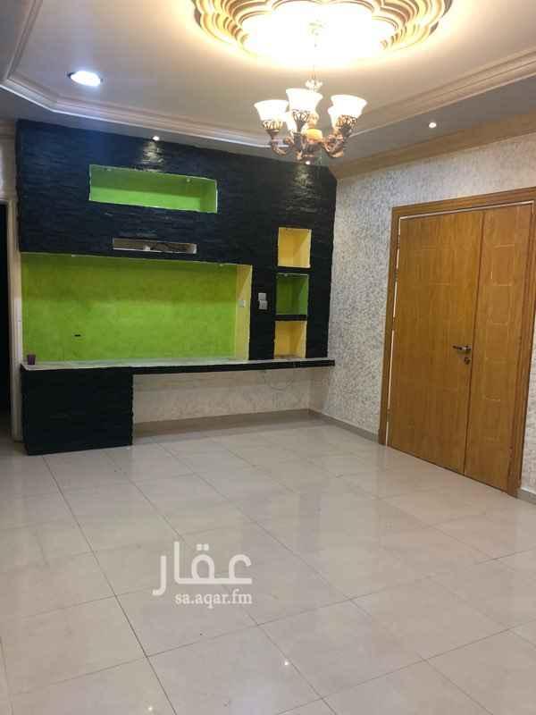 دور للإيجار في شارع ابي جعفر البتي ، حي الاجواد ، جدة
