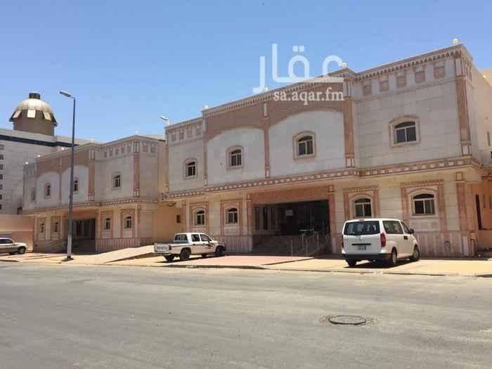 عمارة للإيجار في حي العوالي ، مكة