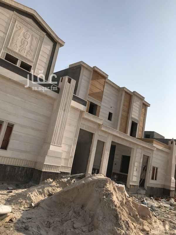 فيلا للإيجار في شارع ابي عبدالله النجار ، حي العزيزية ، الرياض