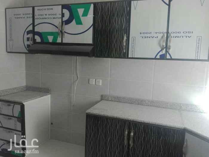 شقة للإيجار في شارع احمد فقيه ، حي العقيق ، الرياض ، الرياض