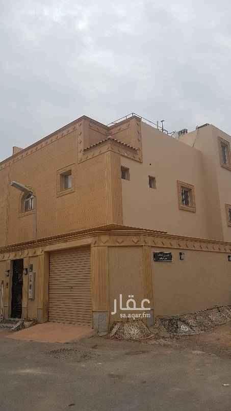 فيلا للإيجار في شارع نخله ، حي الوادي ، الرياض