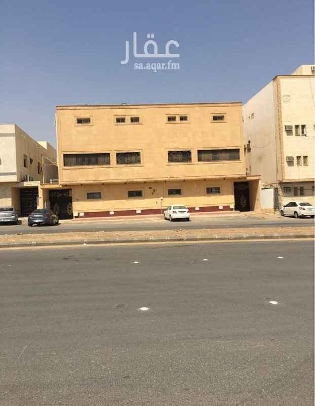 دور للإيجار في شارع الشيخ عبدالوهاب بن عبدالله ، حي الازدهار ، الرياض ، الرياض