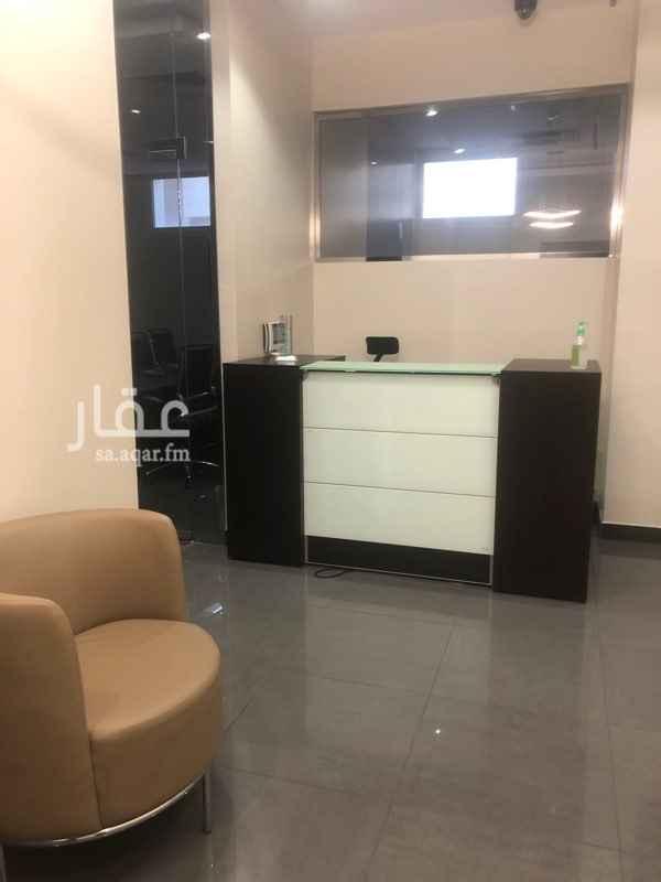 مكتب تجاري للإيجار في طريق الامام سعود بن عبدالعزيز بن محمد الفرعي ، حي النخيل ، الرياض ، الرياض