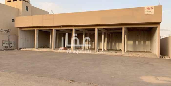 محل للإيجار في طريق الامير سلطان بن عبدالعزيز ، المزاحمية