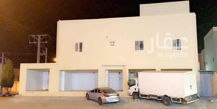 محل للإيجار في طريق الملك سعود ، حي الصقورية ، المزاحمية