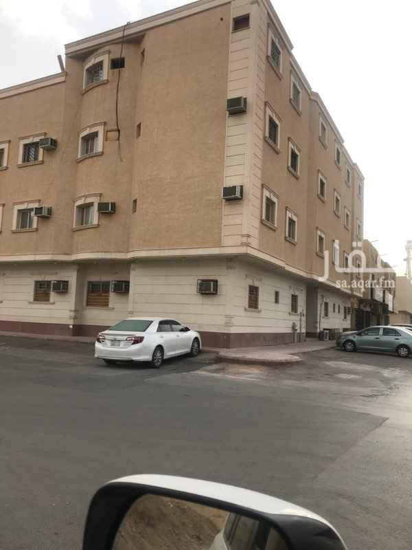 عمارة للبيع في شارع نهر البردوني ، حي قرطبة ، الرياض ، الرياض