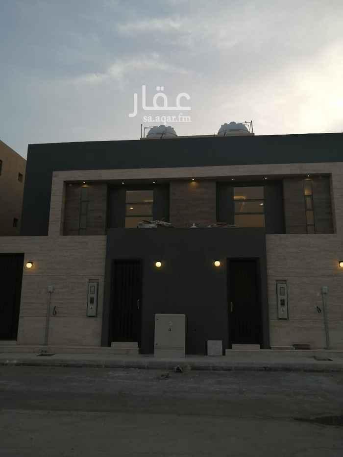 فيلا للبيع في حي ، شارع ظفر الطرقي ، حي القيروان ، الرياض ، الرياض