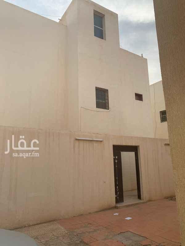 بيت للإيجار في شارع مسفر بن جعيلان ، حي العريجاء الغربية ، الرياض ، الرياض