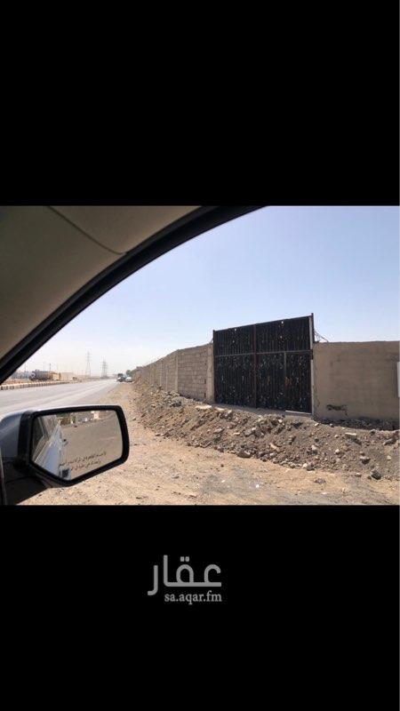 أرض للإيجار في حي ، طريق الأمير نايف بن عبدالعزيز ، حي الدويخلة ، المدينة المنورة ، المدينة المنورة