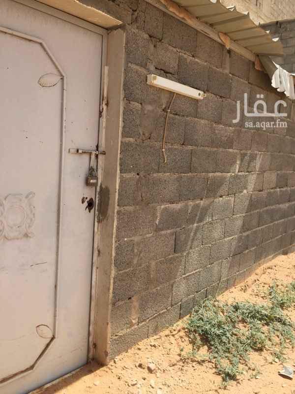 غرفة للإيجار في طريق الملك فيصل ، حوطة سدير ، المجمعة