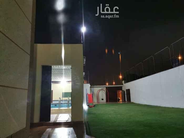 استراحة للإيجار في شارع محمد المصلح ، حي السعادة ، الرياض ، الرياض