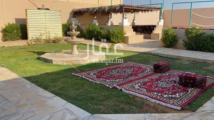 استراحة للبيع في الرياض