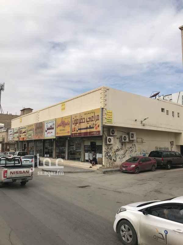 عمارة للبيع في شارع الحله ، حي العود ، الرياض ، الرياض