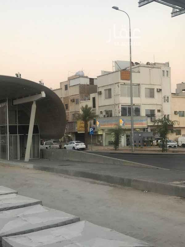 عمارة للبيع في شارع منفوحة ، حي منفوحة الجديدة ، الرياض ، الرياض