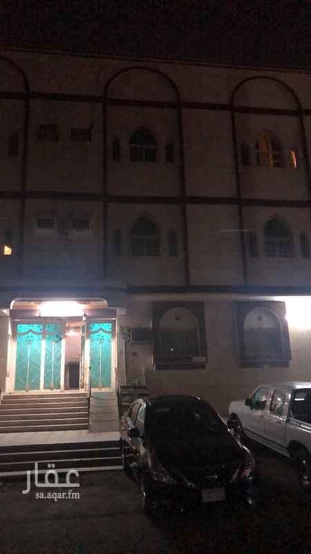 شقة للبيع في شارع البقاعي ، حي الفيحاء ، جدة