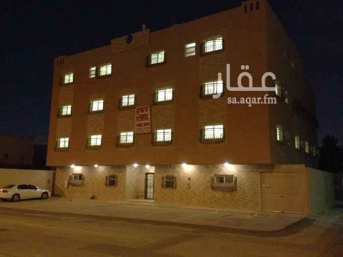شقة للبيع في شارع القنفذة, المنار, الرياض