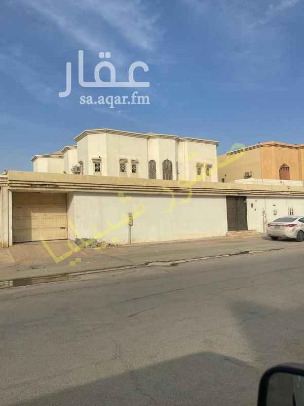 فيلا للبيع في شارع سلمة بن سلامة ، حي الخليج ، الرياض ، الرياض