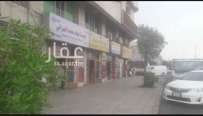 عمارة للإيجار في طريق المطار ، حي بني عبدالأشهل ، المدينة المنورة