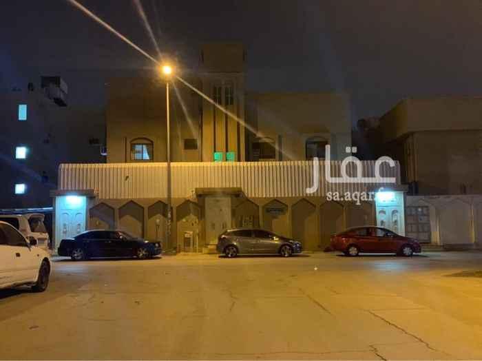 دور للإيجار في شارع الضاحي ، حي النسيم الشرقي ، الرياض ، الرياض