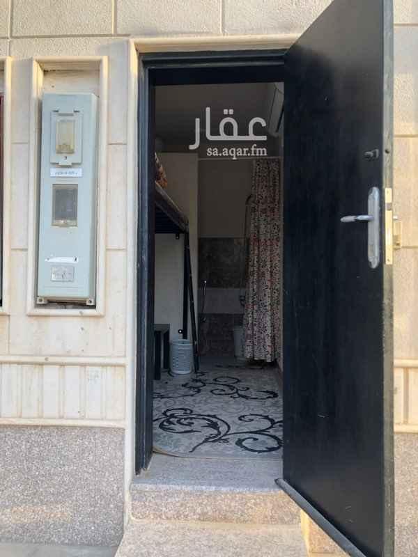 غرفة للإيجار في شارع محمد اقبال ، حي النرجس ، الرياض ، الرياض