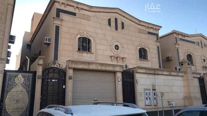 فيلا للبيع في شارع سدوس ، حي ظهرة لبن ، الرياض ، الرياض