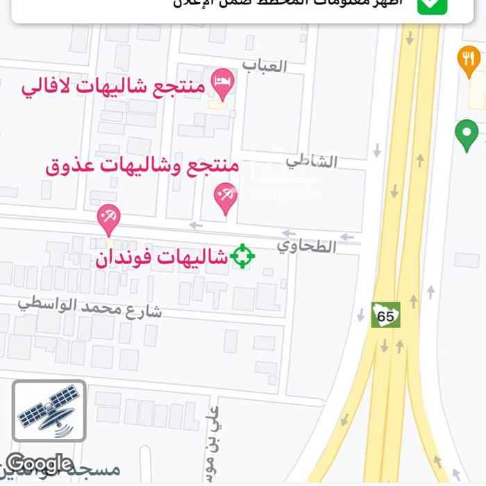 فيلا للبيع في حي ، شارع الطحاوي ، حي القيروان ، الرياض ، الرياض