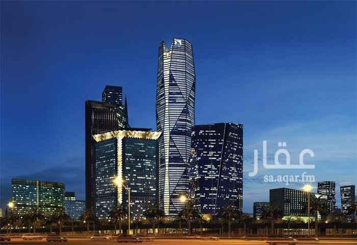 عمارة للبيع في شارع احمد بن عبدالغني اللخمي ، حي الربيع ، الرياض ، الرياض
