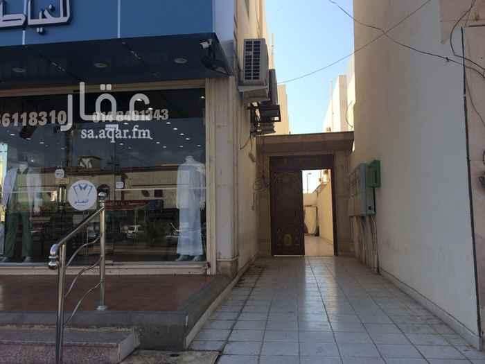 مستودع للإيجار في شارع حارثة بن سهل الأنصاري ، حي المبعوث ، المدينة المنورة ، المدينة المنورة