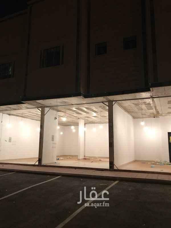 محل للإيجار في شارع عسير, ظهرة لبن, الرياض