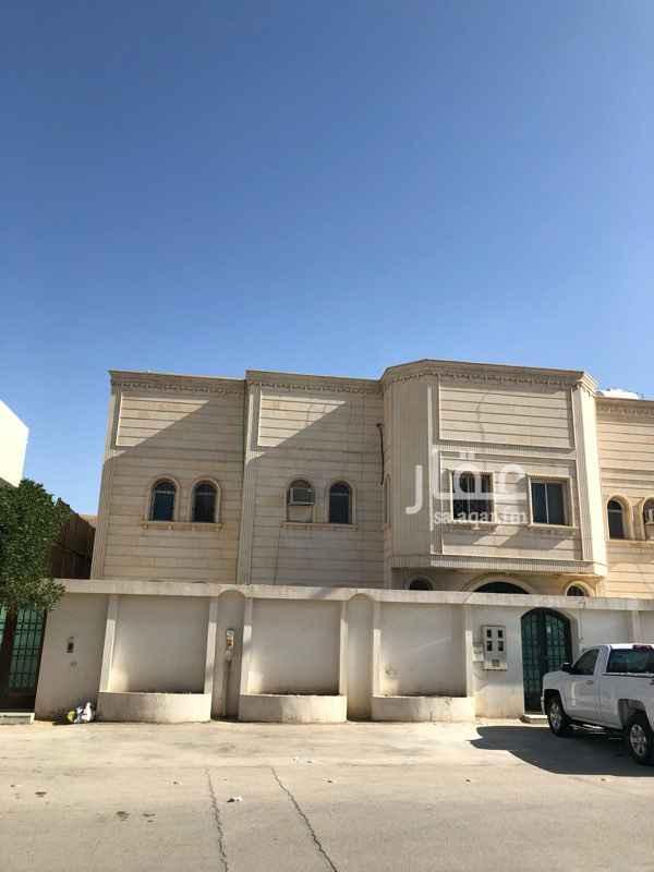 فيلا للبيع في شارع الحسن ، حي الرائد ، الرياض ، الرياض
