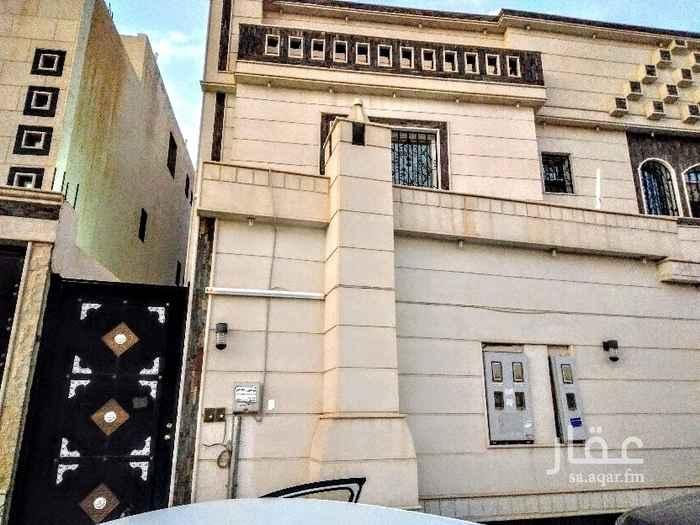 شقة للإيجار في شارع ، شارع نجم الدين الأيوبي ، الرياض ، الرياض