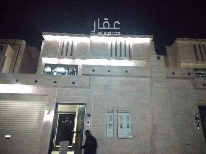 فيلا للإيجار في طريق نجم الدين الأيوبي الفرعي ، الرياض ، الرياض