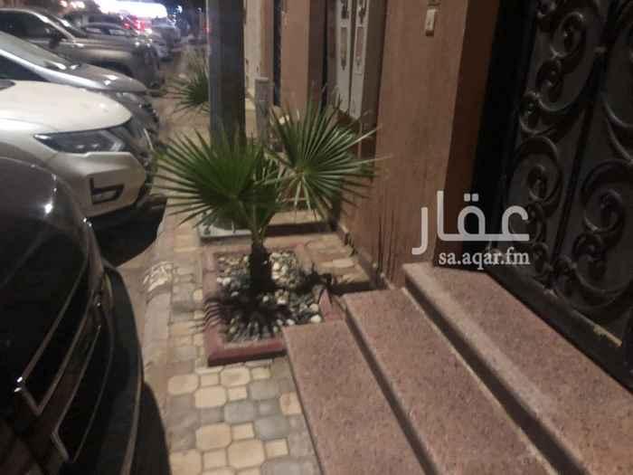 دور للإيجار في شارع محمد النباهي ، حي الفلاح ، الرياض ، الرياض