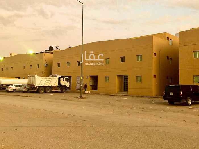 عمارة للإيجار في حي المشاعل ، الرياض ، الرياض