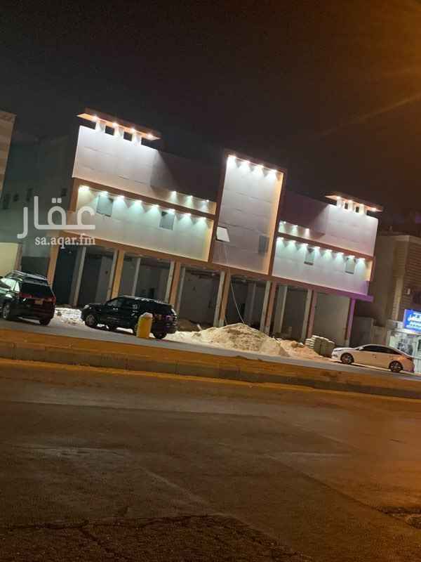 عمارة للإيجار في شارع نهاوند ، حي ظهرة لبن ، الرياض ، الرياض