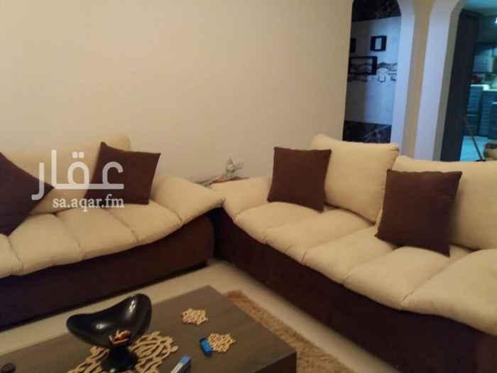 شقة للإيجار في شارع المنذر بن الطفيل ، حي الربوة ، الرياض ، الرياض