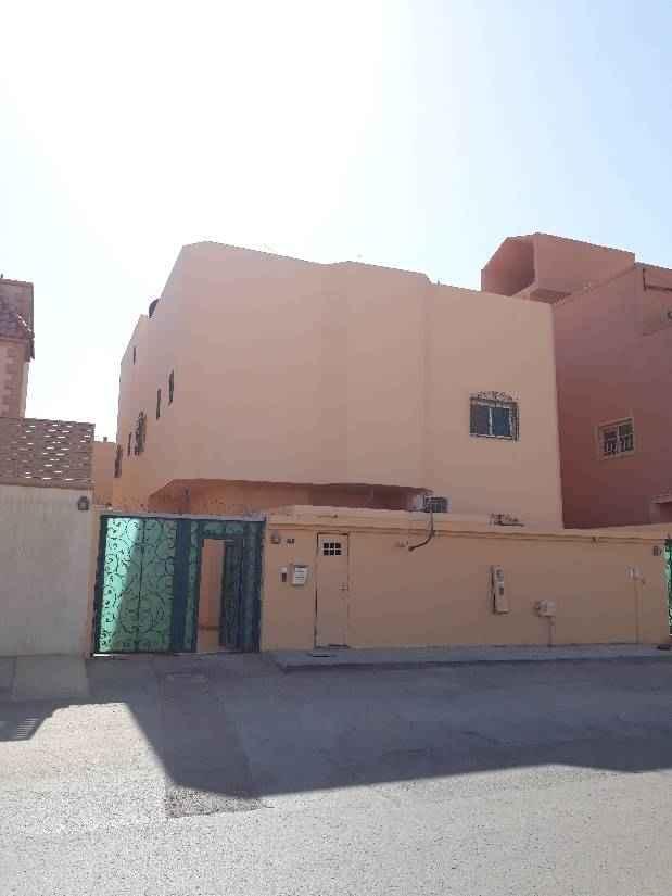 فيلا للإيجار في شارع الخبيره ، حي الفيحاء ، الرياض