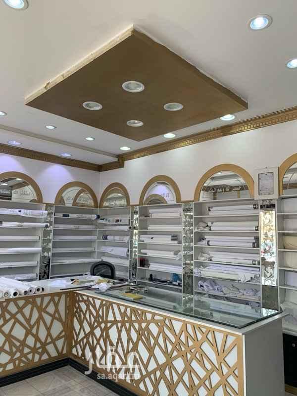 محل للإيجار في شارع الصحراء المغربية ، حي النفل ، الرياض