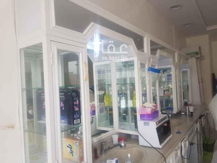 محل للبيع في طريق الأمير محمد بن سلمان بن عبدالعزيز ، حي العقيق ، الرياض