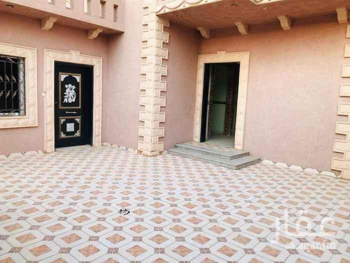 دور للإيجار في شارع عبدالله بن مرخان ، حي قرطبة ، الرياض