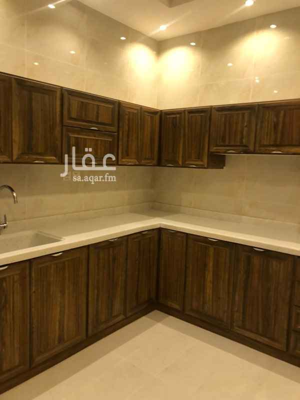 شقة للإيجار في شارع الحاوي ، حي العقيق ، الرياض