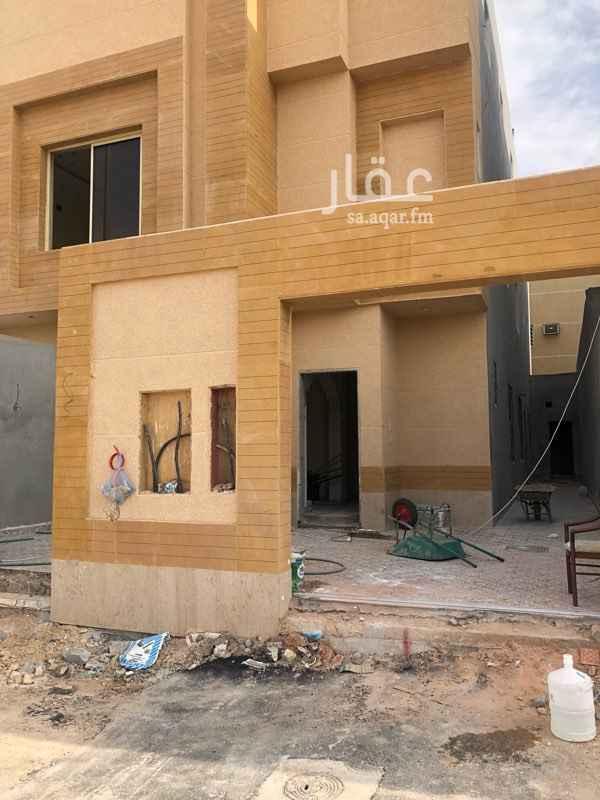 دور للإيجار في شارع عبدالله الخرجي ، الرياض ، الرياض