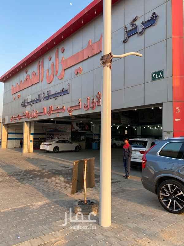 أرض للبيع في حي العريجاء الغربية ، الرياض ، الرياض