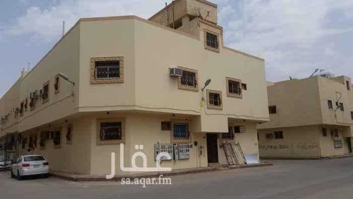 عمارة للبيع في شارع سويد بن صخر ، حي البديعة ، الرياض