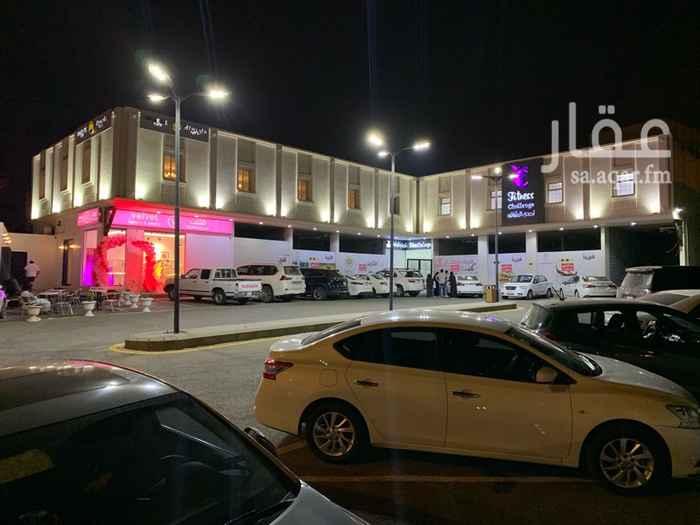 محل للإيجار في طريق الملك فهد, بلجرشي