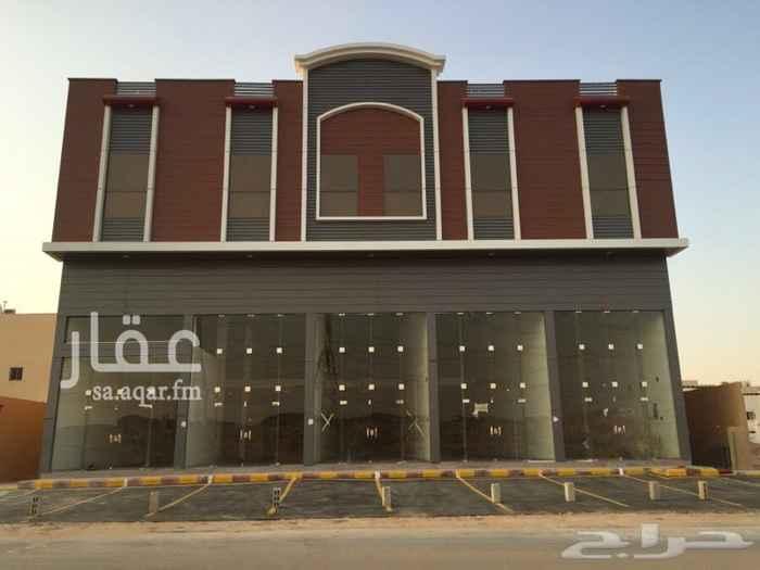 محل للإيجار في طريق الأمير محمد بن سلمان ابن عبدالعزيز ، الرياض