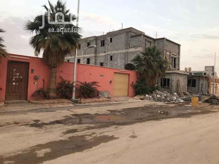 استراحة للبيع في طريق الشيخ عيسى بن سلمان ال خليفة ، حي المعيزيلة ، الرياض ، الرياض