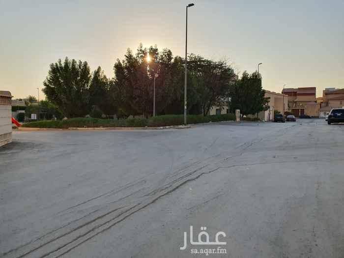 دور للإيجار في شارع المستجدة ، حي الروضة ، الرياض