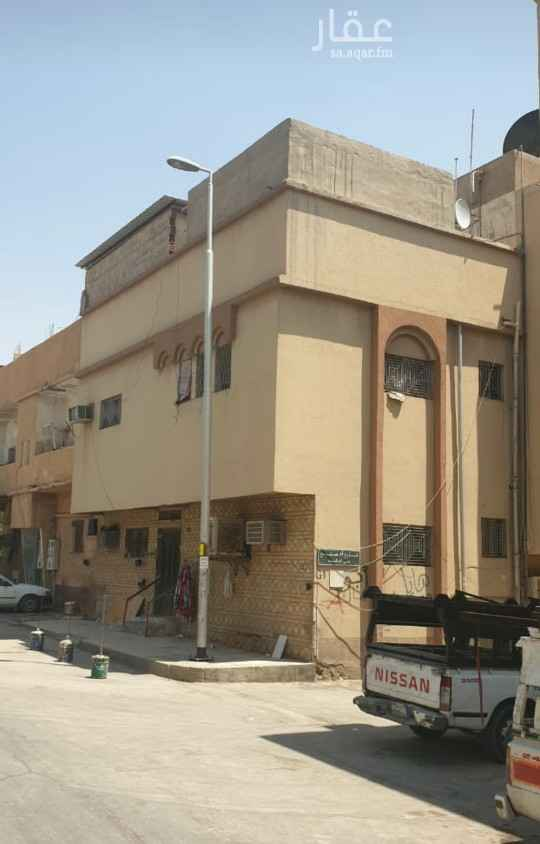غرفة للإيجار في شارع ابن الانصاري ، حي الخالدية ، الرياض ، الرياض