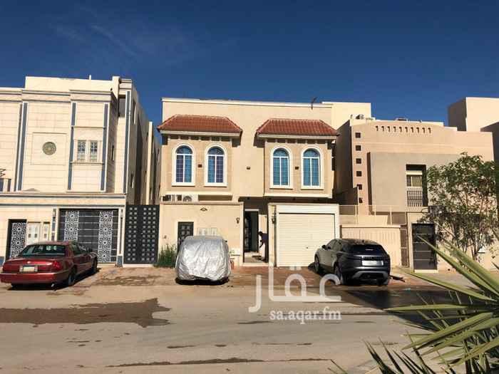 فيلا للإيجار في شارع ابن موهب ، حي الخالدية - الدرعية ، الرياض ، الرياض